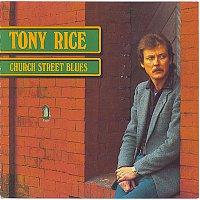 Tony Rice – Church Street Blues