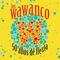 Přední strana obalu CD 50 Anos De Fiesta