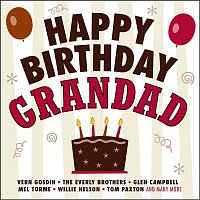 Brook Benton – Happy Birthday Grandad
