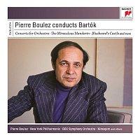 Pierre Boulez, Béla Bartók, Tatiana Troyanos, Siegmund Nimsgern, BBC Symphony Orchestra – Pierre Boulez Conducts Bartók