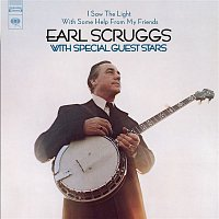 Earl Scruggs – I Saw The Light With Some Help From My Friends