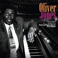 Oliver Jones – Live in Baden Switzerland (feat. Ed Thigpen & Reggie Johnson)