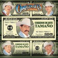 Los Originales De San Juan – Corridos De Este Tamano