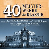 Various Artists.. – 40 Meisterwerke der Klassik