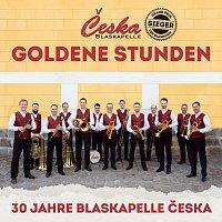 Blaskapelle Ceska – Goldene Stunden