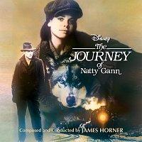 James Horner – The Journey of Natty Gann [Original Motion Picture Soundtrack]