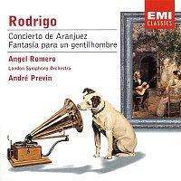Angel Romero – Rodrigo: Guitar Works