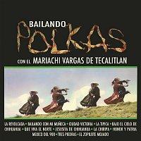 Mariachi Vargas De Tecalitlán – Bailando Polkas