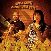 DPK & SAHTI – Koncert 25.5.2019