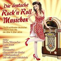 Různí interpreti – Die deutsche Rock'n Roll Musicbox