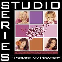 Rachael Lampa – Promise My Prayers [Studio Series Performance Track]
