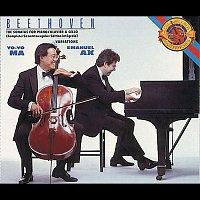 Emanuel Ax, Yo-Yo Ma, Ludwig van Beethoven – Beethoven: Complete Cello Sonatas