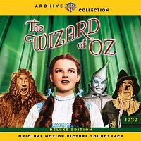 Various Artists.. – The Wizard of Oz (Original Motion Picture Soundtrack) [Deluxe Edition]