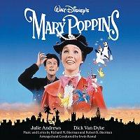 Různí interpreti – Mary Poppins
