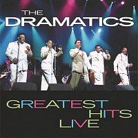 The Dramatics – Greatest Hits Live