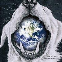 Přední strana obalu CD Planet Earth's Survivors
