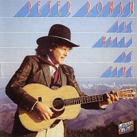 Peter Rowan – The Walls Of Time