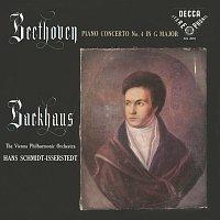 Wilhelm Backhaus, Wiener Philharmoniker, Hans Schmidt-Isserstedt – Beethoven: Piano Concertos Nos. 3 & 4