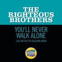 The Righteous Brothers – You'll Never Walk Alone [Live On The Ed Sullivan Show, November 7, 1965]