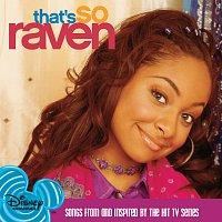 Různí interpreti – Songs from That's So Raven