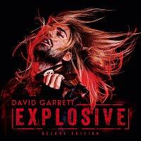 David Garrett – Explosive [Deluxe]