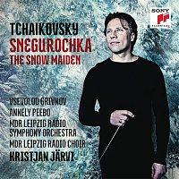 Kristjan Jarvi – Tchaikovsky: Snegurochka - The Snow Maiden