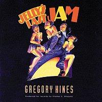 Přední strana obalu CD Jelly's Last Jam