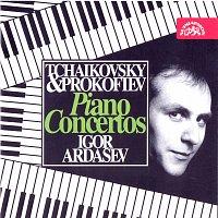 Igor Ardašev – Čajkovskij, Prokofjev: Klavírní koncert č. 2 - Koncertní fantazie op. 56
