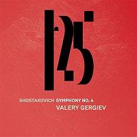 Munchner Philharmoniker & Valery Gergiev – Shostakovich: Symphony No. 4