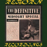 Leadbelly – The Definitive Leadbelly, Midnight Special - 6th Anniversary Edition (HD Remastered)