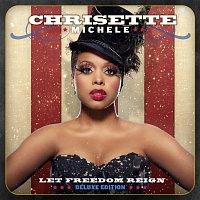 Přední strana obalu CD Let Freedom Reign [Deluxe Edition]
