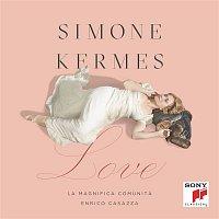Simone Kermes, Antonio Cesti, La Magnifica Comunita, Enrico Casazza – Love