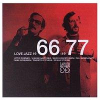 Různí interpreti – Love Jazz 1966 - 1977