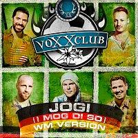 Voxxclub – Jogi [I mog di so WM Version]