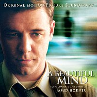 James Horner – A Beautiful Mind [Original Motion Picture Soundtrack]