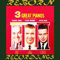 Floyd Cramer, Peter Nero, Frankie Carle – Three Great Pianos (HD Remastered)