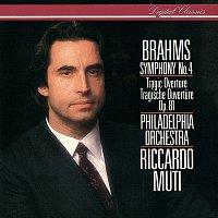 Riccardo Muti, Philadelphia Orchestra – Brahms: Symphony No. 4; Tragic Overture