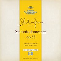 Franz Konwitschny – Strauss: Sinfonia domestica / Witt: Symphony in C
