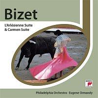 The Philadelphia Orchestra – Bizet: L'Arlesienne Suite & Carmen Suite