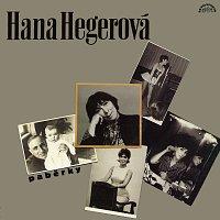 Hana Hegerová – Paběrky
