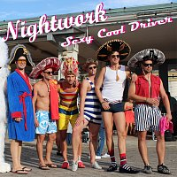 Nightwork – Sexy Cool Driver - single