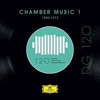 Různí interpreti – DG 120 – Chamber Music 1 (1950-1973)