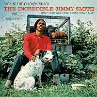 Jimmy Smith – Back At The Chicken Shack [Rudy Van Gelder Edition]