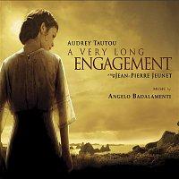 Angelo Badalamenti – A Very Long Engagement/Un long dimanche de fianceilles