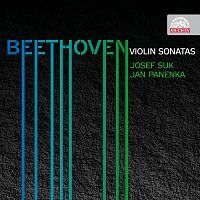 Jan Panenka, Josef Suk – Beethoven: Sonáty pro housle a klavír - komplet