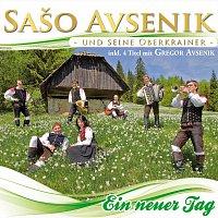 Saso Avsenik & seine Oberkrainer – Ein neuer Tag