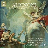 June Anderson & Margarita Zimmermann & I Solisti Veneti & Claudio Scimone – Albinoni: Il nascimento dell'aurora