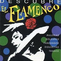 Various Artists.. – Descubre el Flamenco (Remasterizado 2016)