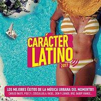 Various  Artists – Carácter Latino 2017