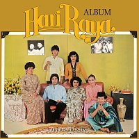 Různí interpreti – Album Hari Raya